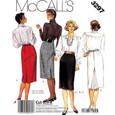 Sew The Look Vogue Patterns V9252 High Low Dress Sewing Pattern