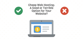 Cheap Web Hosting: A Good Or Terrible Option For Your Website ... Web Hosting Is A Hosting Arrangement In Which Web Host Often An Affordable What Actually Cheap Webhosting The Best Provider Reviews Guide For Fding Black Friday Deals Youtube Bluehost Review 2017 Coupon Wordpress Comparison 2018 Singapore Hostinger Wordpress Auto 8 Cheapest Providers 2018s Discounts Included How To Choose Y2w Tech Revue 2014 Top Host For Websites Intsver Unlimited Cloud Vps And