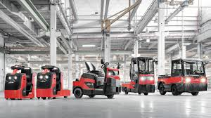100 Linder Truck Leasing Financing Plans From Linde Material Handling