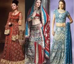 Great Indian Bridal Lehenga Choli Designs