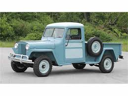 1948 Willys-Overland Jeep For Sale | ClassicCars.com | CC-1004656 Find Of The Week 1951 Willys Jeep Truck Autotraderca Classic Trucks For Sale Classics On Autotrader 1963 Pickup Heritage 1962 Gladiator The Blog Cars Used 1983 In Bainbridge Ga 39817 Lifted Wranglers Ram Northpoint Cdjr Vermont 1971 Amc J4000 1966 J2000 Thriftside Pick Up 1969 Classiccarscom Cc7973 2008 Liberty Reviews And Rating Motor Trend
