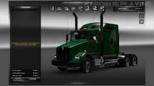 Euro Truck Simulator 2 - Kenworth T800 Customization - PC HD - YouTube Empire Toyota Vehicles For Sale In Oneonta Ny 13820 Gene Messer Chevrolet Is A Lubbock Dealer And New Car Custom Delivery Virtual Speditor Ets2 125 126 Euro Truck Gta 5 Online Vapid Riata Off Road Customization Doomsday Heist Simulator 2 Review Gaming Nexus Build Customize Your Car With Ultra Wheel Builder Lewisville Autoplex Blog News Updates Trucks Airport Chrysler Dodge Jeep Gallery Pickup Flatbeds Highway Products Inc American Luxury Suvs Lifted Z92 Scs Softwares Blog Licensing Situation Update