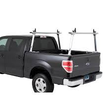 100 Thule Truck Rack THULE TracRac TracOne Silver Eastern Mountain Sports