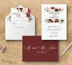 Ideas For Personalized Invitations Deco Rustic Wedding