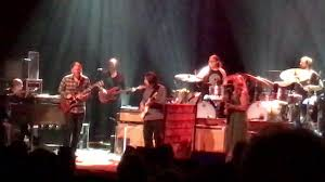 In Memory Of Elizabeth Reed - Tedeschi Trucks Band - 1/26/17 ... Drums Duane Trucks And Sunny Ortiz Richmond 2122016 Youtube Tedeschitrucks Band At The Beacon Theatre Elmore Magazine Guitarist Derek Gets Allman Brothers Mushroom Tattoo Drummer Killed Himself Police Toronto Star Allmans Daughter Returns To Macon Butch 1947 2017 Legacycom Makers Dozen Widespread Panics Carries Forward His Tedeschi Playing Guitar Interview On Closing Fillmore East Hard Working Americans Rest In Chaos Tour Bijou No One To Run With Warren Haynes With