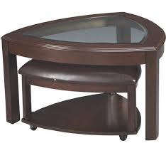 delano coffee table w ottoman badcock more