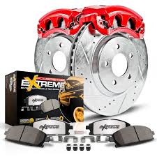 Amazon.com: Power Stop KC2163A-36 Front Z36 Truck And Tow Brake Kit ... Premium Front Metallic Brake Pads And Disc Rotors Complete Kit Left Truck Repair Rotors Calipers Brake Pads 672018 Flickr Installed Powerstop Ford F150 Forum Toyota Hilux Rear Disc Con Sky Manufacturing Nakamoto Front Ceramic Pad Rotor Kit Set For Mazda Jegs 632317 High Performance Crossdrilled Slotted Front 632318 Right Amazoncom Power Stop Kc2009 1click With K176636 Extreme Z36 Tow Drilled Experiences With My Car How To Change On Ssbc Brakes Big Bite Cross 23345aa3l Orex Impartial Nsw