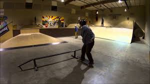 100 Truck Stop Skatepark End Of The World Day Edit At 122112 YouTube