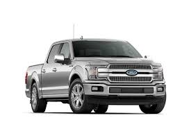2019 Ford® F-150 Platinum Truck | Model Highlights | Ford.com