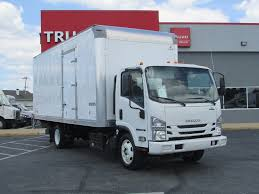 100 Commercial Box Trucks For Sale 2018 Isuzu Ftr 26 Van Truck 538570 Throughout 2019
