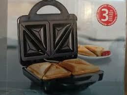 sandwichmaker küche esszimmer in magdeburg ebay