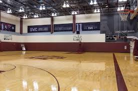 Texas A&M Basketball – Advent