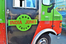 100 India Jones Food Truck Carrybeans 10 Most Creative S Youll Love