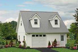 Prefab Garage Apartment Ideas