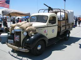 100 1940 Chevrolet Truck Australian Army 03 Photograhed At The Flickr