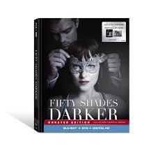 Double Curtain Rod Walmart Canada by Fifty Shades Darker Blu Ray Dvd Digital Hd Walmart