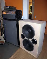 2x10 Bass Cabinet Shootout by Custom Diy 2x15 Cab Build Page 20 Talkbass Com