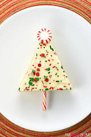 Christmas Tree Sheet Cake Pops Tender Vanilla Is Slathered In Cream Cheese Frosting