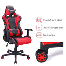 Best Gaming Chair - 2019 - Techamaki 5 Best Gaming Chairs For The Serious Gamer Desino Chair Racing Style Home Office Ergonomic Swivel Rolling Computer With Headrest And Adjustable Lumbar Support White Bestmassage Pc Desk Arms Modern For Back Pain 360 Degree Rotation Wheels Height Recliner Budget Rlgear Every Shop Here Details About Seat High Pu Leather Designs Protector Viscologic Liberty Eertainment Video Game Backrest Adjustment Pillows Ewin Flash Xl Size Series Secretlab Are Rolling Out Their 20 Gaming Chairs
