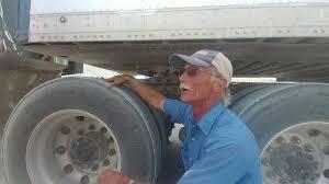 100 Arbuckle Truck Driving School Trucking School Pretrip Inspection
