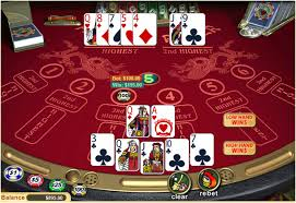 Pai Gow Tiles Set by How To Play Pai Gow Tiles Colors And Strategy