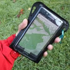 TrailProof waterproof phone case Waterproof Cases & Bags by Aquapac