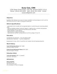 Psychiatric Nursing Assistant Job Description Resume No Experience Rh Yomm Info Cna Sample