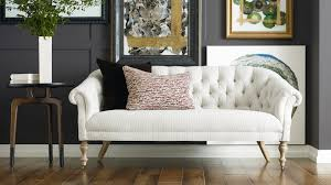 King Hickory Sofa Construction by Cr Laine Home Page