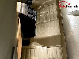 Bmw Floor Mats 3 Series by Autofurnish 5d Car Foot Mats Black For Bmw 5 Series Buy Online