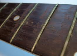 A Flat Fret Also Creates Rattle And Intonation Problems