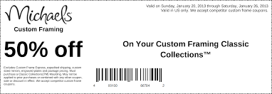 Michaels 50 Printable Coupon / Coupon Deals Bay Area Michaels Art Store Coupons Printable Chase Coupon 125 Dollars 40 Percent Off Deals On Sams Club Membership 2019 Hobby Stores Fat Frozen Coupon 50 Off Regular Priced Item Southern Savers Black Friday Ads Sales Doorbusters And 2018 Entire Purchase Cluding Sale Items Free Any One At Check Your Team Shirts Code Bydm Ocuk Oldum Price Of Rollections