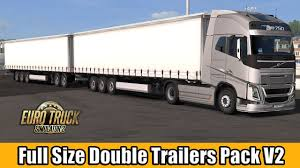 ETS2 - Full Size Double Trailers Pack V2 - YouTube Baylor Trucking Join Our Team Roundup What You Missed At The Tca Annual Cvention Company Drivers Vietnam Vet Memorial On Twitter Saying Hello To David 2017 Mack Granite Gu813 Truck Walkaround Expocam Montreal Bk Newfield Nj Rays Photos Pack Trailers Business Lines Euro Simulator 2 Mod Youtube Trucks Leaving Truckfest Peterborough Part 6 Road Randoms 12 The Lone Star State I40 Rest Area Pt 3 Kentucky Pics 23