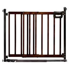 summer infant wood metal expansion gate free shipping today