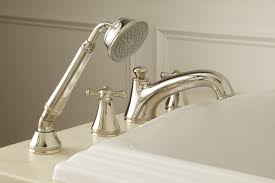 Toto Bathtubs Cast Iron by Faucet Com Tb220s Pn In Polished Nickel By Toto