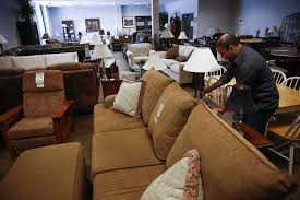 Houston Furniture Bank will be a needed resource as Hurricane