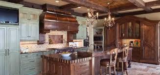 Stylish Copper Range Hoods Vent Handmade In Usa 20 Hood Kitchen Decor