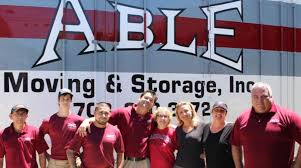 100 My Truck Buddy Able Moving Storage Acquires Assets Transport Topics