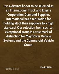 Patrick Miller Quotes   QuoteHD Intertional Harvester Metro Van Wikipedia Service Manual 0406 Part 1 Turbocharger Fuel Injection Navistar Cporation Rolls Out Genuine Truck Engine Oil Instrument Panel Used Dt466 For Sale 470hm2u1289852 Dd Diesel Redesigns Flagship Lonestar Model Transport Topics 2004 4300 Tpi 2006 Vt365 Stock 7911 Assys 2005 4400 Trucks Mechanic Traing Program Uti Intertional Dt466e Epa 96 Engine Assembly 1766567 Sale By Egr Valve Gasket