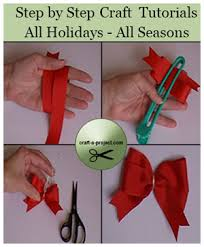 Craft A Project Offers Step By Tutorials For All Holidays And Seasons
