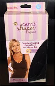qualitied brand women body shaper pads bras ladies cami shaper