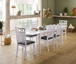 home affaire stuhl fullerton 2er set mit schönen fräsungen an der rückenlehne sitzhöhe 47 cm