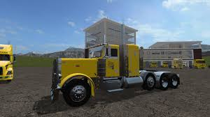 100 Usa Truck USA TRUCK PACK V10 FS17 FS 2017 Mod