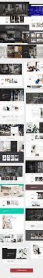 100 Interior Architecture Websites Interico Stylish Design WordPress Theme By