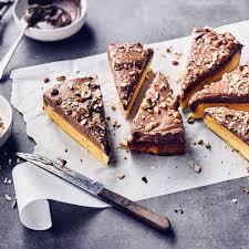 nutella torte