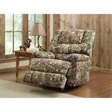 Living Room Chairs And Recliners Walmart by Furniture Camo Recliner Realtree Recliner Camo Couches For Sale