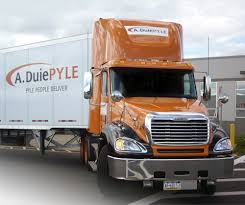 100 A Duie Pyle Trucking Company Opens Facility In Elkridge Baltimore Sun