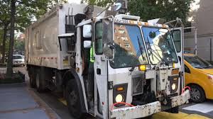 Garbage Trucks: DSNY - New York's Strongest - YouTube