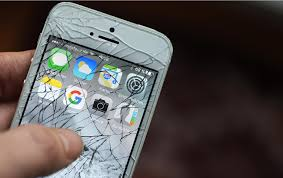 Why Buy a New iPhone When You Could Repair Your Old e