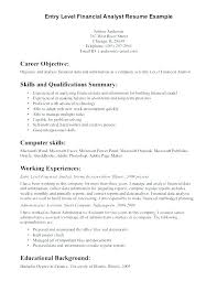 Information Technology Student Resume Sample No Experience Technolog