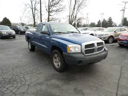 100 Used Dodge Dakota Trucks For Sale 2006 Doylestown PA W20816E